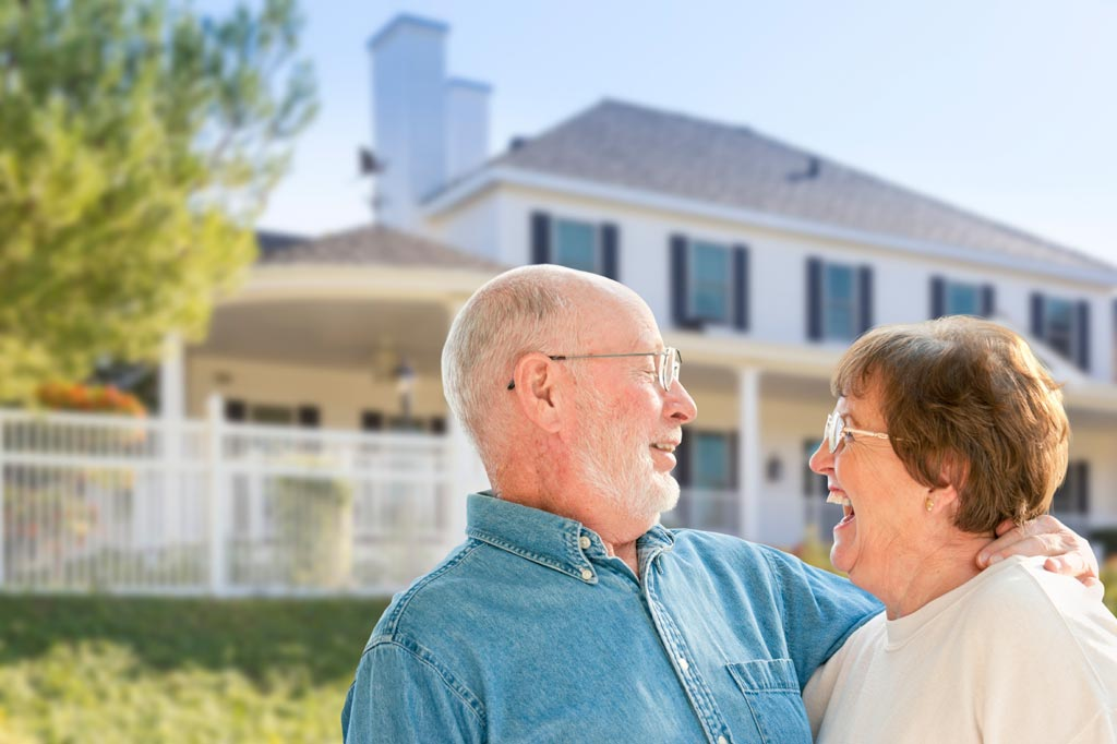 Reverse Mortgage demand