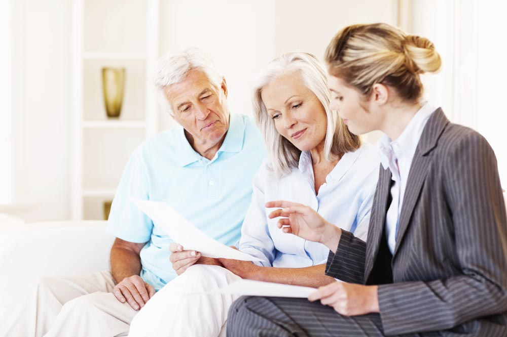 refinancing a reverse mortgage